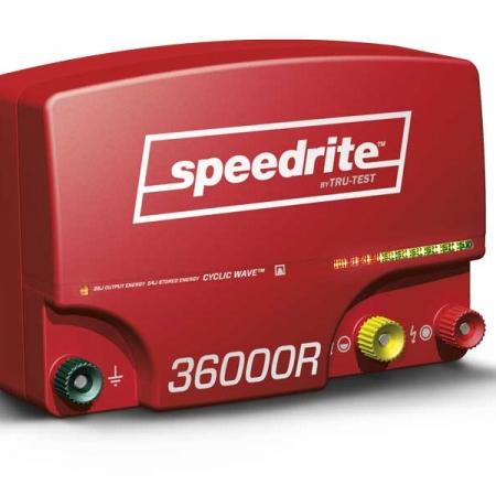 Spaeningsgiver-36000R-230V-lysnet-elhegn