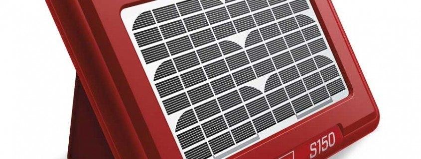 s150-batteri-spaendingsgiver-med-solcelle-panel-og-batteri